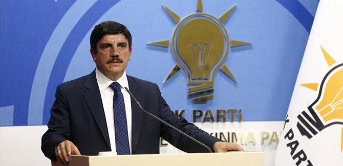 AK Parti 21 Mayıs'ta olağanüstü kongreye gidiyor