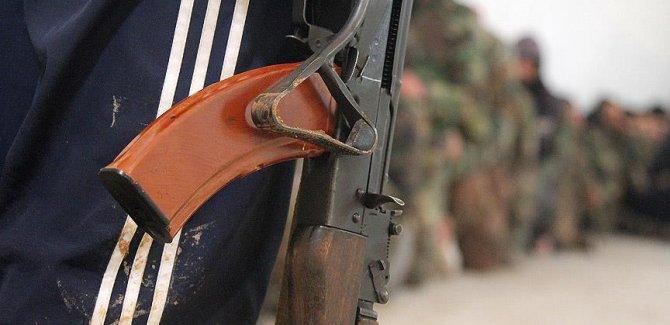 DEAŞ, Musul'da 11 sivili infaz etti