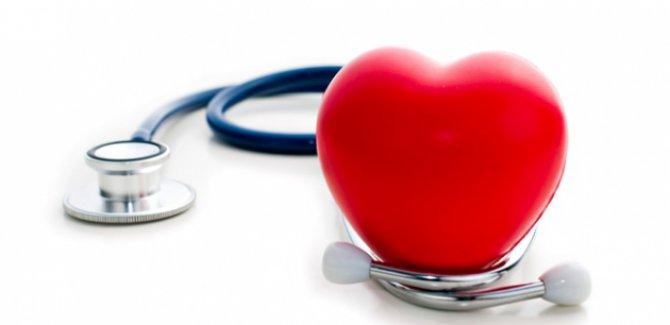 """Kan grubu """"0"""" olanlarda kalp krizi daha düşük"""