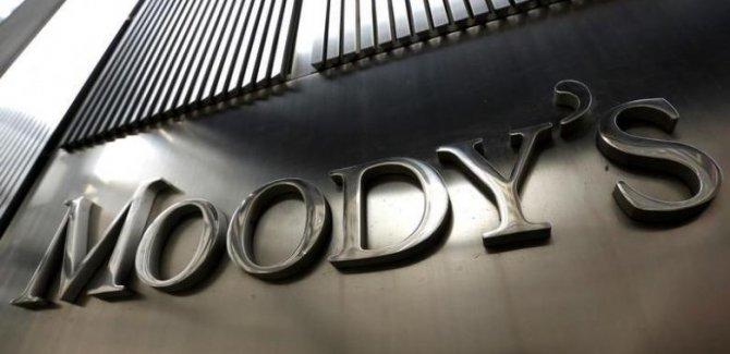 Moody's: Türk bankaları için negatif görünümü koruyoruz