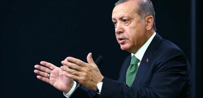 Erdoğan'dan Baykal'a: Başının çaresine baksın