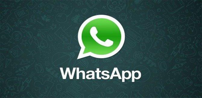 WhatsApp'a erişim sağlanamıyor
