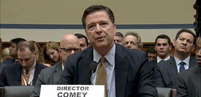 FBI Başkanı: Rusya dünyadaki en büyük tehlikedir