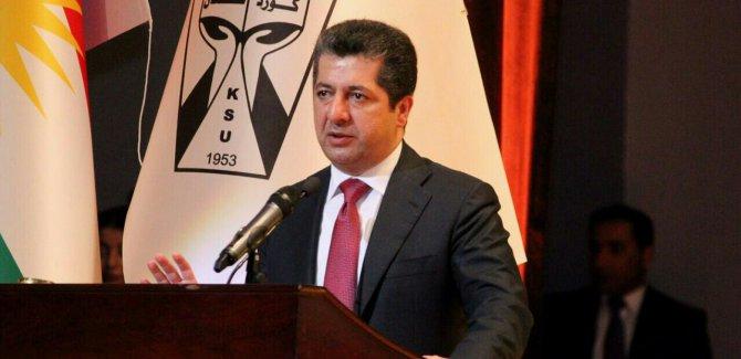 'Kürdistan'ın bağımsızlık süreci başlamıştır'