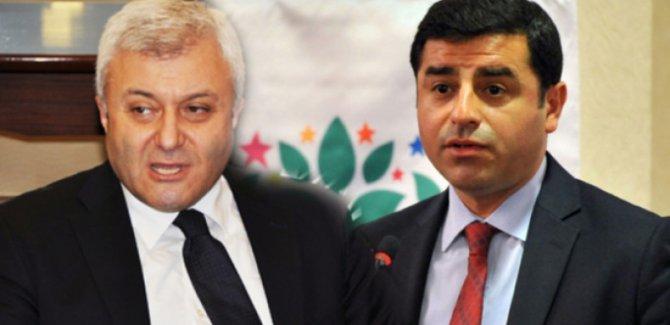 CHP'li Özkan, Demirtaş'ın özgürlüğünü istedi