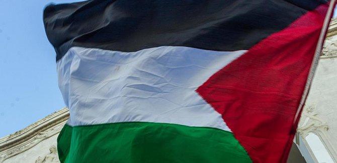 AP Filistin ile İlişkiler Delegasyonu Başkanı Sylikiotis: Filistin devleti artık tanınmalı