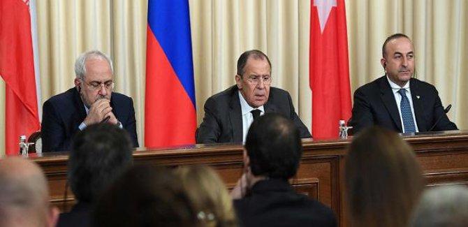 Güvenlikli bölgelerde garantör ülke birlikleri konuşlanacak