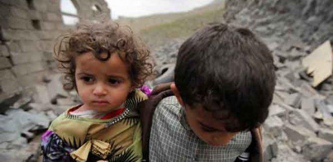 Yemen'de Durum İçler Acısı