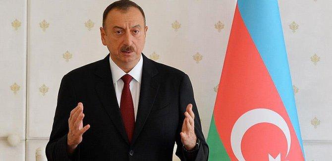 Aliyev: İslam dünyasında birliğe ihtiyaç var