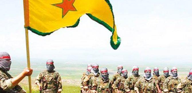 PYD 'güvenli bölge' planını reddetti