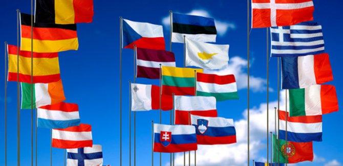 İngilizce Avrupa'da Önemini Kaybediyor