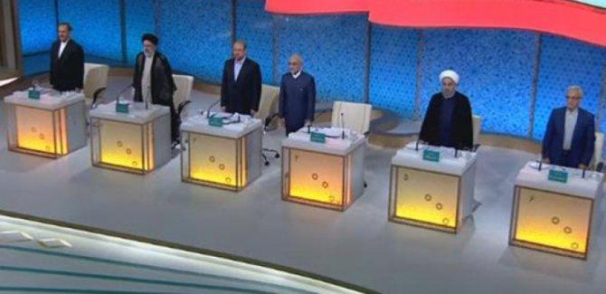 İran Seçimlerinin Konusu Türkiye