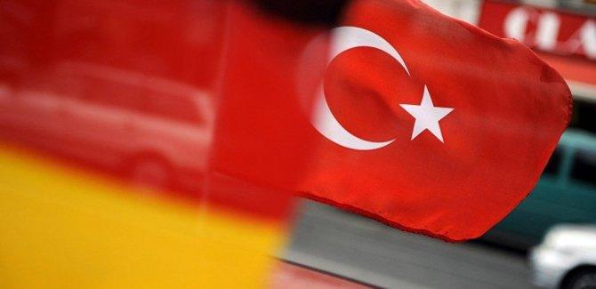 450 Subay ve diplomat Almanya'ya iltica başvurusu yaptı