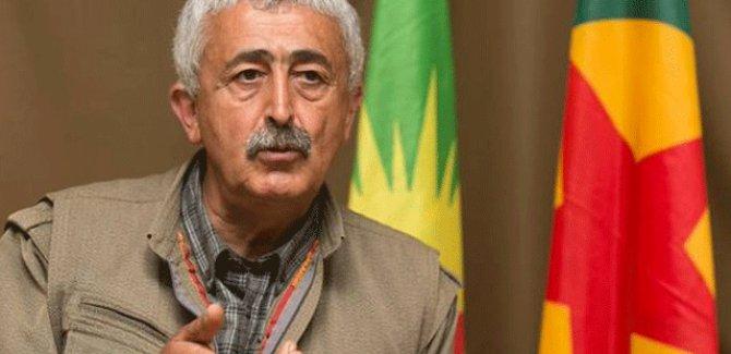 Rıza Altun: Referandum öncesi Güney Kürdistan'ı kan gölüne çevireceğiz!
