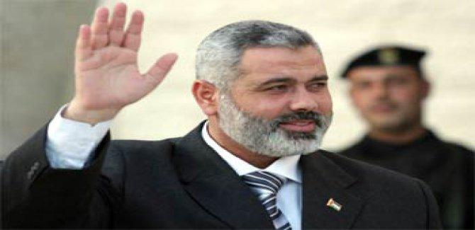Hamas'ın yeni lideri Heniyye: Direnişçi