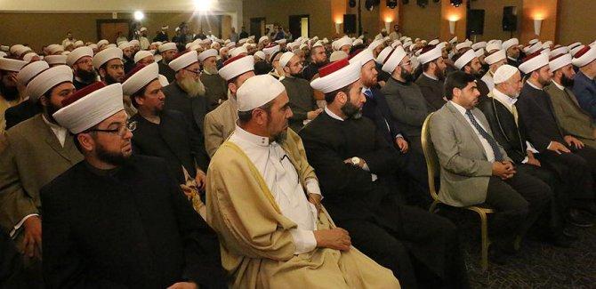 Lübnan Müslüman Alimler Birliği, açlık grevi yapan Filistinli tutukluların özgürülüğü için seferberlik çağrısı yaptı.