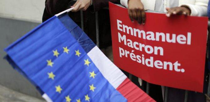Avrupa Birliğinden Seçimlere İlk Tepki
