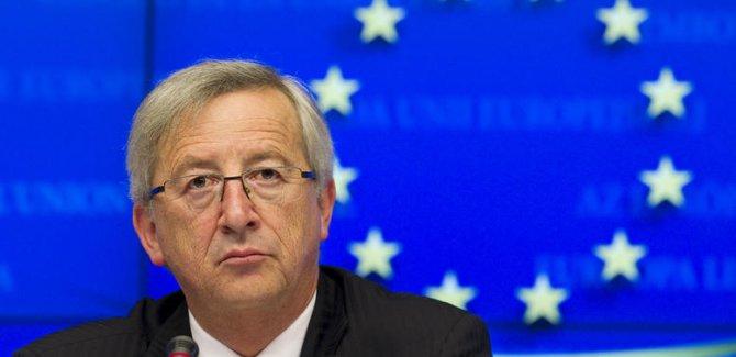 Juncker: İdam gelirse Türkiye ile ilişkilerimizi keseriz