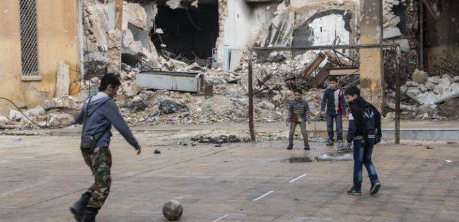 Mutabakatın ardından Suriye