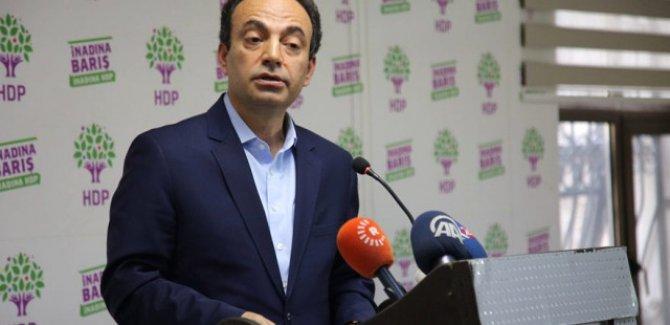 Baydemir: Kürdistan'ın alacağı her türlü kararı destekleyeceğiz
