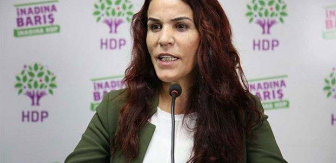 HDP'li Besime Konca hakkında tutuklama kararı