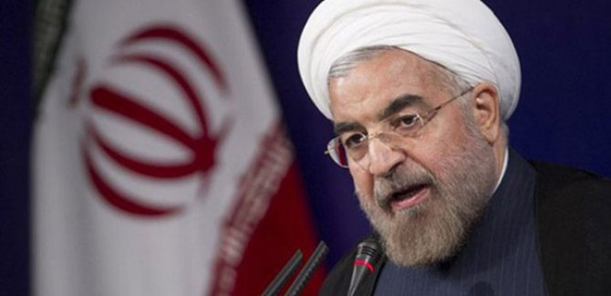Ruhani canlı yayında Devrim Muhafızları'nı eleştirdi! Ordu tepkili!