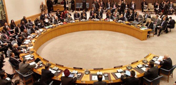 Rusya 'çatışmasızlık bölgeleri'ni BM'ye taşıdı