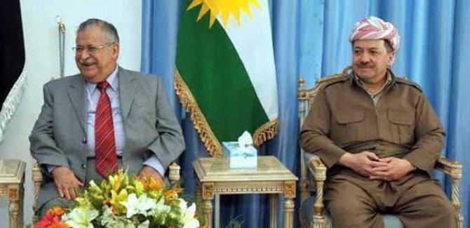Talabani'den Barzani'ye mektup: Hep dost kalacağım