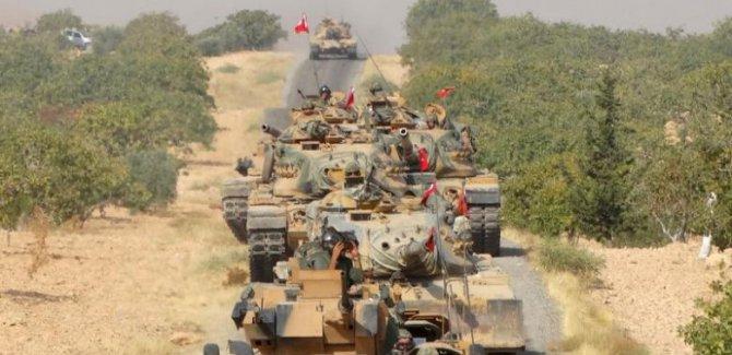 WSJ'den çarpıcı iddia: Türkiye, Suriyeli Arapları Rakka için birleştiriyor