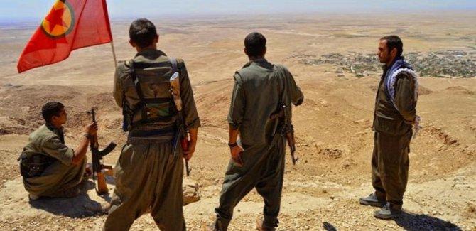 PKK'nin yeni planı Kerkük!