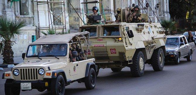 İhvan'dan Mısır yönetimine 'suikast' suçlaması
