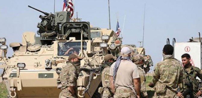 ABD'nin YPG'ye hangi silahları vereceği belli oldu
