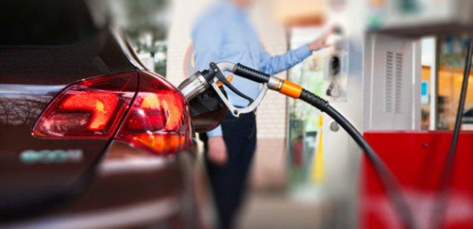 LPG'li otomobiller benzinlileri solladı