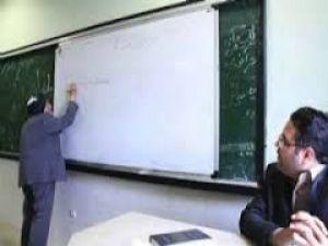 İran'ın en yaşlı öğrencisi bir Kürd