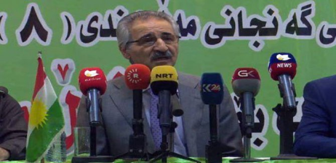 Mele Bahtiyar:Bağdat engel olamaz!