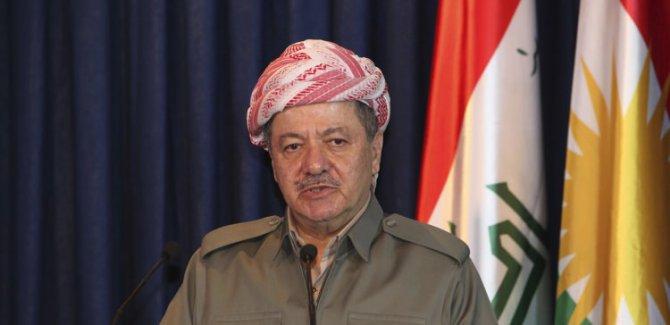 Barzani: Irak'taki sorunların sebebi eşitsizliktir