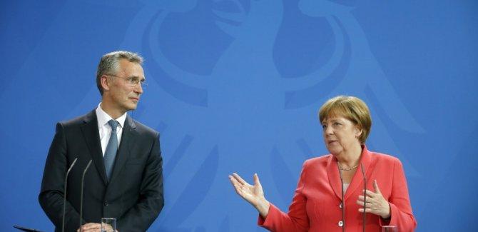 NATO: Suriye ve Irak'ta çatışmalara girmeyeceğiz