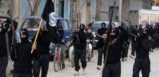 Peşmerge'ye karşı savaşan bütün Kürt asıllı IŞİD Emirleri öldürüldü