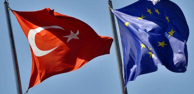 Ankara-AB hattında diyalog arayışı