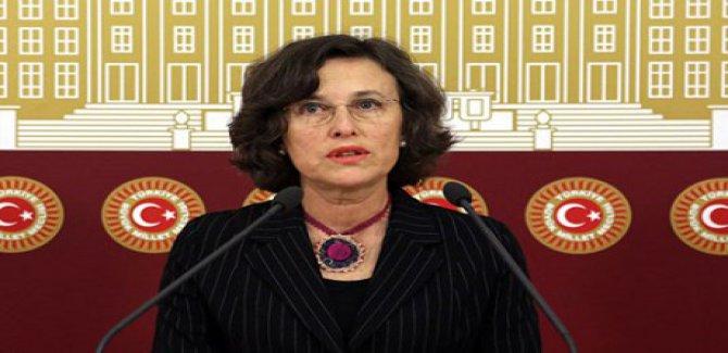 HDP: Atatürk'e hakaret kabul edilemez!