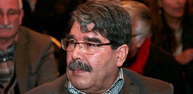 Müslim: ABD'den alınan hiçbir silah PKK'ya geçmeyecek