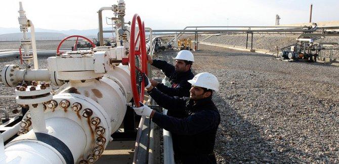 Kürdistan'da petrol üretiminde artışa gidiliyor
