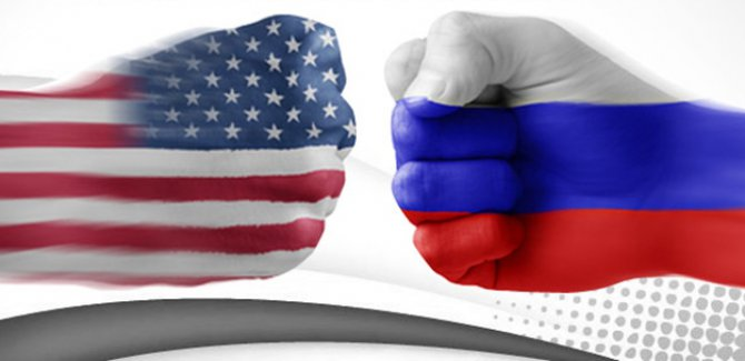 Rusya'dan ABD'ye uyarı: Eğer geri vermezseniz…