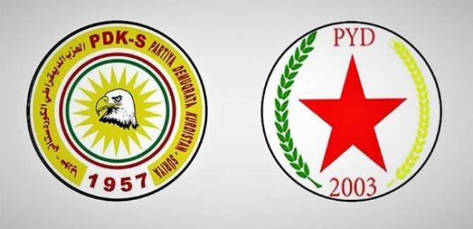PDK-S'den PYD'ye eleştiri; Düşmanca tavrınızı bırakın