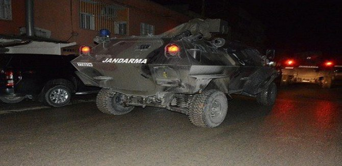 Bitlis'te çatışma!
