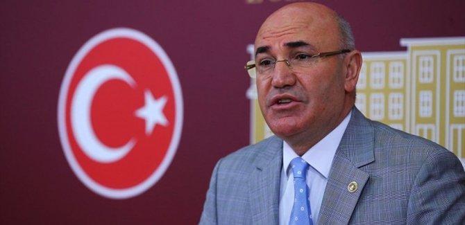 CHP'li Tanal: İktidar maşaları buysa, halkın partisi biziz
