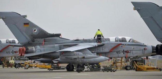 'Türkiye, Alman vekillere izin vermedi' iddiası