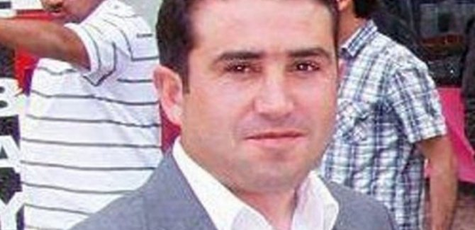 İhraç edilen öğretmen inşaatta öldü