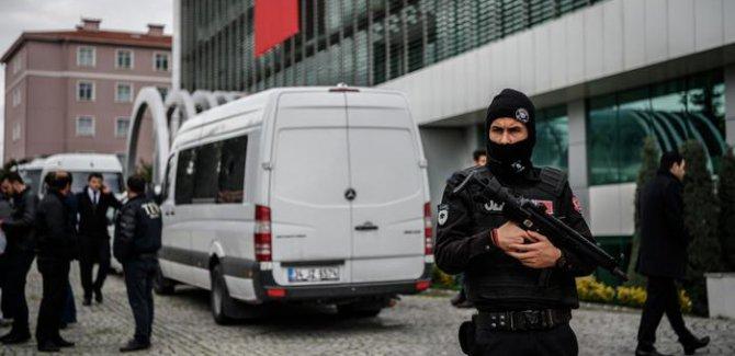 Bakanlıklarda operasyon: 85 gözaltı kararı