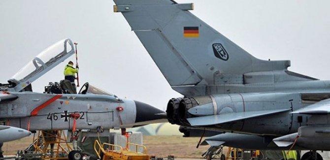 Almanlar: İncirlik'ten çekilmenin zamanı çoktan geldi